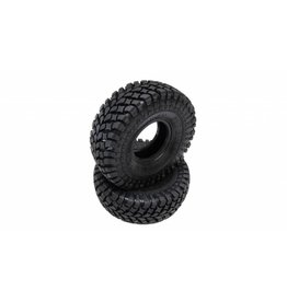 PITBULL TIRES PBTPB9008NK 2.2 GROWLER AT/EXTRA SCALE TIRES