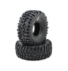 PITBULL TIRES PBTPB9002AK ROCK BEAST II 2.2: CRAWLER TIRES
