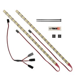 MYTRICKRC MYK-LS2 RED UNDERGLOW LED 2-12""