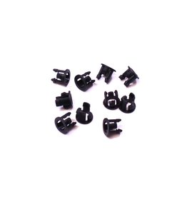 MYTRICKRC MYK-RB5 BODY MOUNTING BEZELS FOR 5MM LEDS (10)