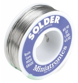 MINIATRONICS MNT1064004 SOLDER