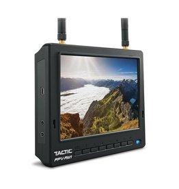 TACTIC TACZ5150 FPV-RM1 HD COLOR LCD MONITOR