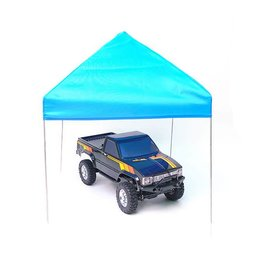 RACERS EDGE RCE8260 1/10 SCALE CAR CANOPY