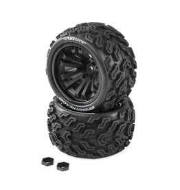 DYNAMITE DYNW0021 SPEEDTREADS VULTURE MT TIRES