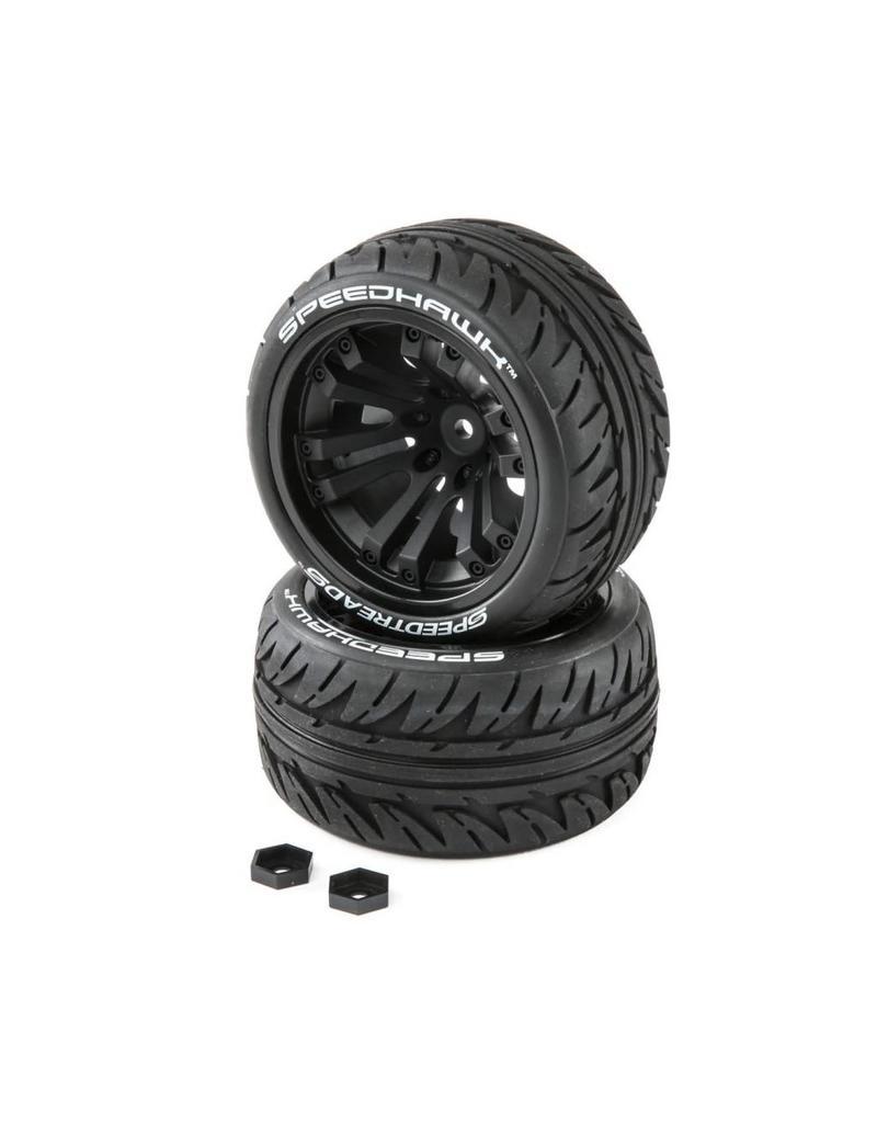 Dynw0020 Speedtraeds Speedhawk Tires My Tobbies Toys Hobbies