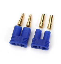 DYNAMITE DYNC0002 EC2 PAIR CONNECTORS PAIR