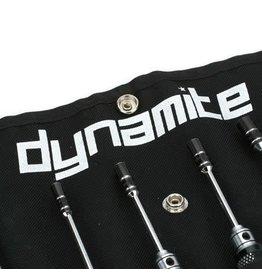 DYNAMITE DYN3035 TOOL POUCH