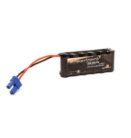 DYNAMITE DYNB0109 6 CELL NIMH 7.2V 220MAH BATTERY: EC2