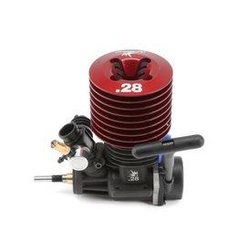 DYNAMITE DYNE0571 .28 RTR ENGINE W/PS
