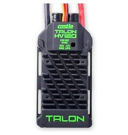 CASTLE CREATIONS CSE010013100 TALON HV 120 ESC