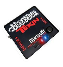 TEKIN TEKTT1452 TEKIN HOTWIRE 3.0 BLUETOOTH ESC PROGRAMMER