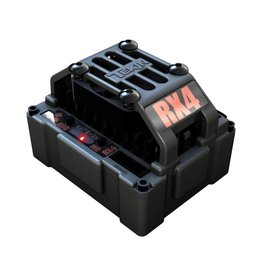 TEKIN TEKTT2000 RX4 WATERPROOF SENSORED/SENSORLESS ESC: CRAWLER