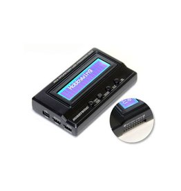 HOBBYWING HWI30502000 MULTIFUNCTION LCD ESC PROGRAMMER