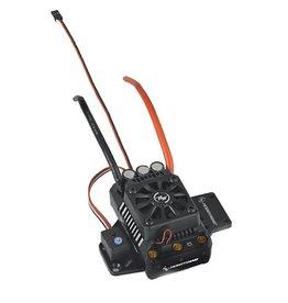 HOBBYWING HWI30104000 EZRUN MAX5 V3 ESC