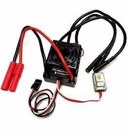 HOBBYWING RCR03351 HW-WP-10BL60-RTR BRUSHLESS ESC