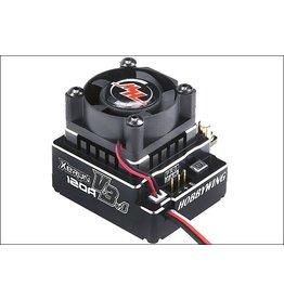 HOBBYWING HWI81020350 XERUN BLACK 120A V3 BRUSHLESS ESC