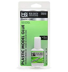 BSI BSI105 PLASTIC MODEL GLUE 1/2OZ