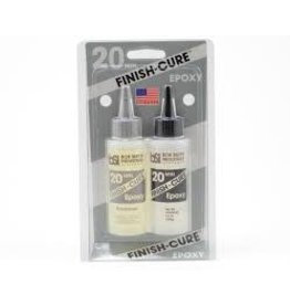 BSI BSI209 20 MINUTE FINISH CURE EPOXY 4.5OZ