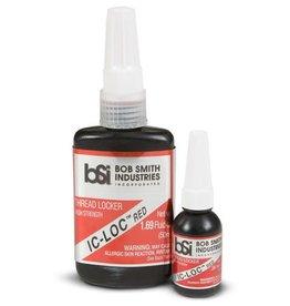 BSI BSI174 IC-LOC-RED HIGH STRENGTH THREAD LOCKER