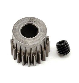 ROBINSON RACING RRP2020 HARDENED 20T 48P 5MM BORE PINION GEAR