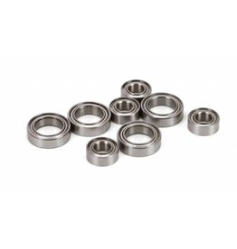 ECX ECX217001 SPINDLE & HUB BEARING SET: 1/18 4WD ALL