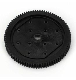 ECX ECX1076 SPUR GEAR 87T 48P: 1/10 2WD ALL