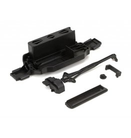 ECX ECX211001 CHASSIS SET: 1/18 4WD ALL