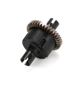 ECX ECX232010 COMPLETE DIFFERENTIAL: 1/10 4WD ALL