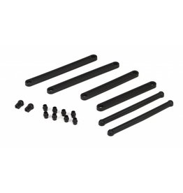 ECX ECX1046 PLASTIC LINK SET: 1/10 2WD CIRCUIT, RUCKUS, TORMENT