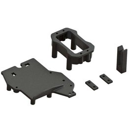 ARRMA AR320430 ESC TRAY SET
