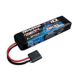 TRAXXAS TRA2869X 7600MAH 7.4V 2-CELL 25C LIPO BATTERY