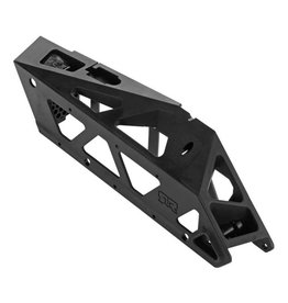 ARRMA AR320327 LEFT BATTERY BOX: NERO