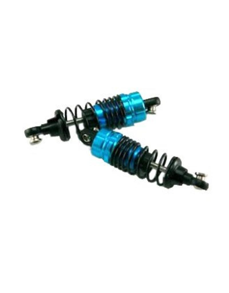 REDCAT RACING 02114 BLUE ALUMINUM SHOCKS