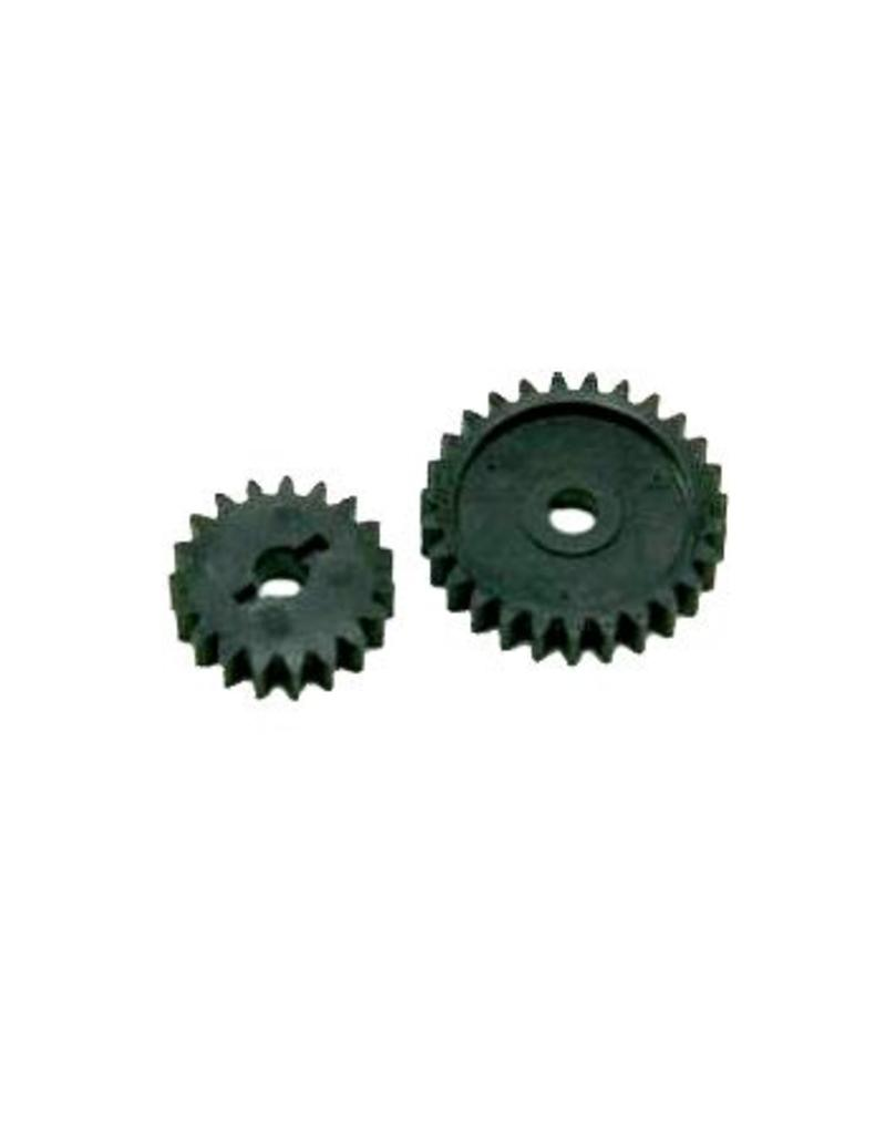 REDCAT RACING 08014 TRANS GEARS 19T/27T