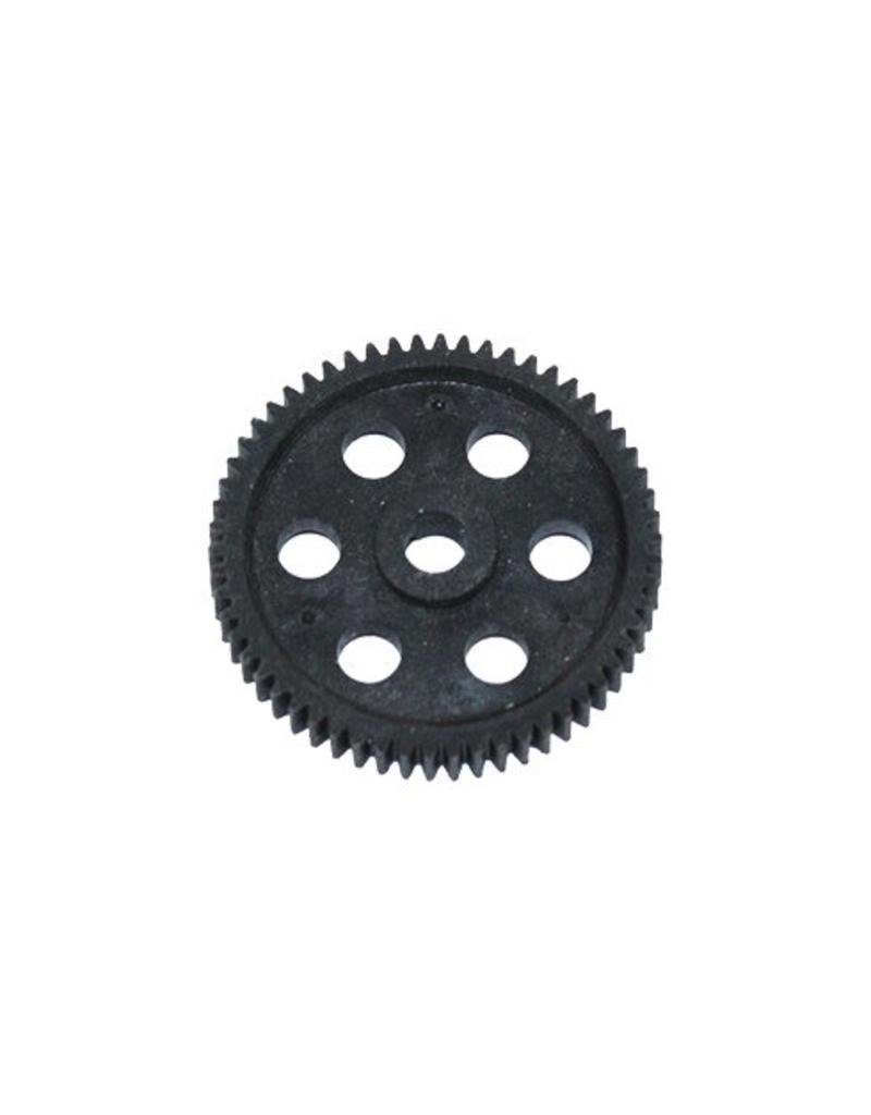 REDCAT RACING 03004 PLASTIC SPUR GEAR 58T