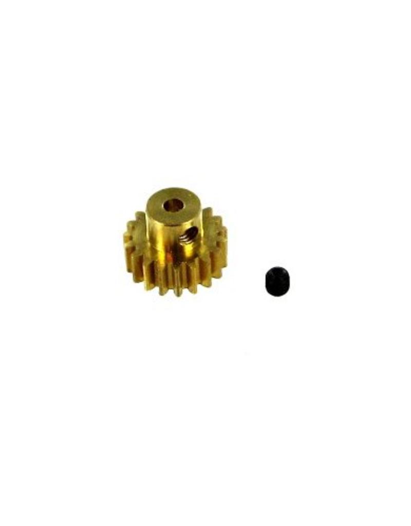 REDCAT RACING 11179 PINION GEAR 19T, .8 MOD