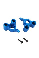 REDCAT RACING 06067B BLUE RR AL HUB CARRIER