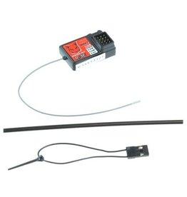 REDCAT RACING RCR28480 R-3E 3CH RECEIVER