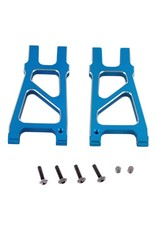 REDCAT RACING 08039B BLUE REAR ALUMINUM LOWER ARM