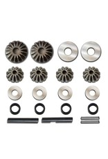 REDCAT RACING 50067N FRONT REAR DIFFERENTIAL GEAR SET