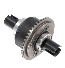 REDCAT RACING BS803-026A FRONT REAR COMPLETE DIFFERENTIAL
