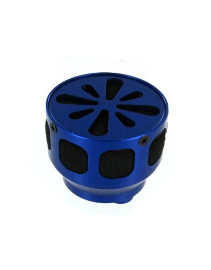 REDCAT RACING 050028B BLUE AIR FILTER
