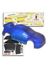 REDCAT RACING 10128 ONROAD CAR BLUE BODY