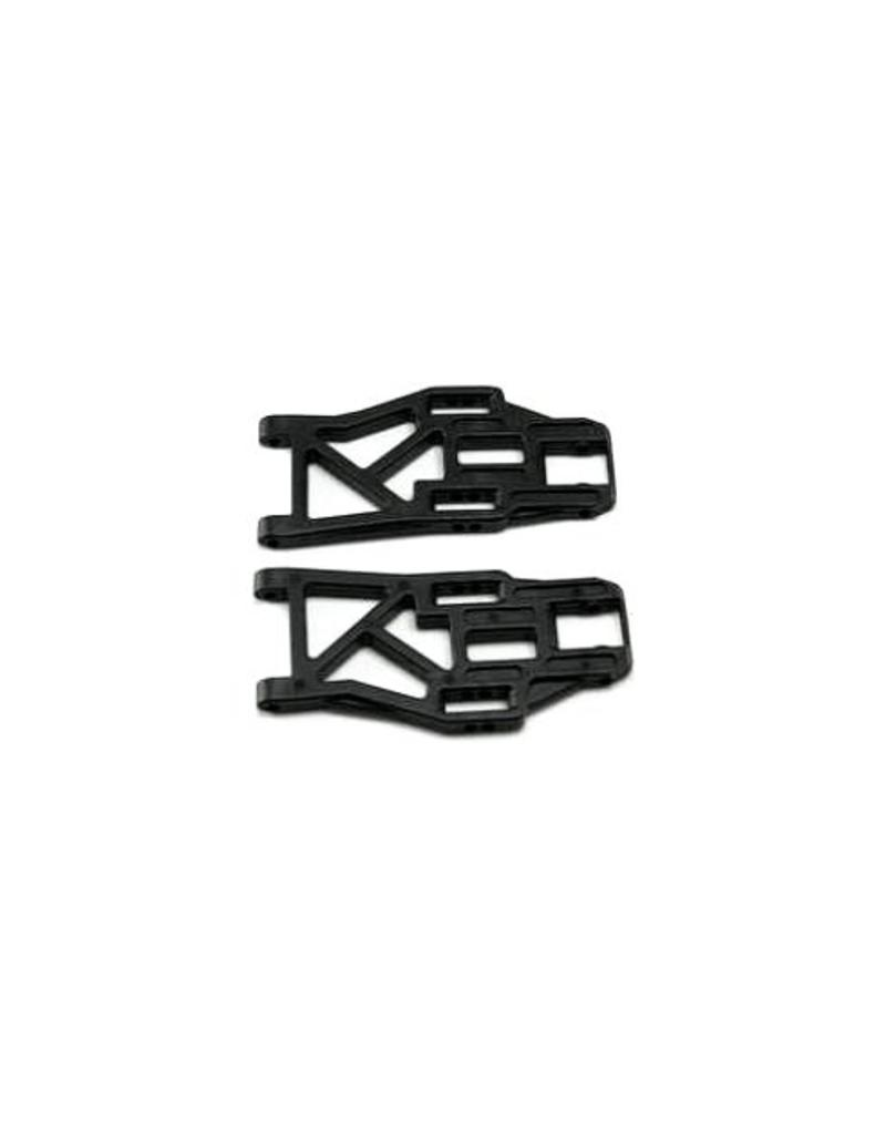 REDCAT RACING 08006 PLASTIC REAR LOWER SUSPENSION ARMS