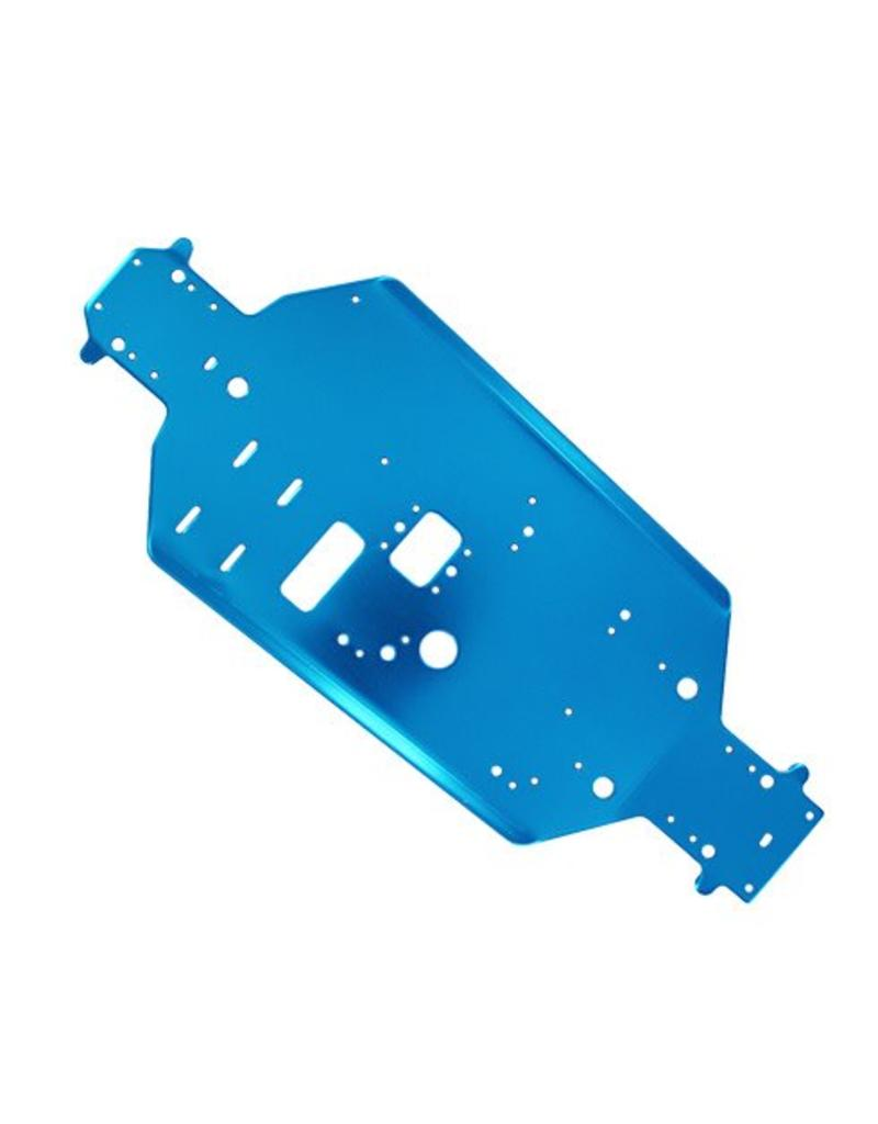 REDCAT RACING 06056 CHASSIS BLUE