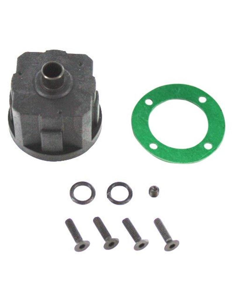 REDCAT RACING 50064 FRONT REAR DIFFERENTIAL SHELL SET
