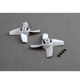 BLADE BLH9001 PROPELLER SET : INDUCTRIX 200