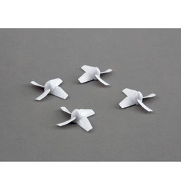BLADE BLH8705 INDUCTRIX PROP SET: WHITE (4)