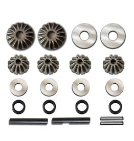 REDCAT RACING 50067 FRONT AND REAR DIFFERENTIAL GEAR SET