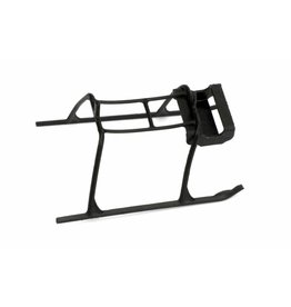 BLADE BLH3504 LANDING SKID WITH BATTERY MOUNT: MCP X, MCP S